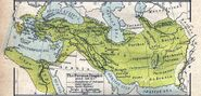 Perserreich 500 v.Chr