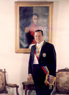 Rafael Caldera (Chile No Socialista)