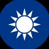 Escudo de República de China (Gran Imperio Alemán)