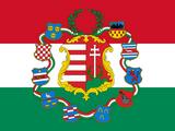 Hungarian Empire (Nationalism 1848)