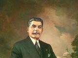 Joseph Stalin (Joan of What?)