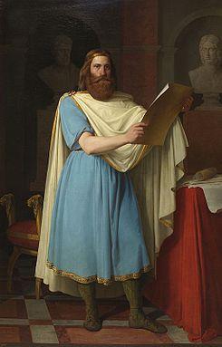 Alarico II (Alarico Magno)