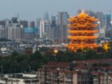 Wuhan (World Without COVID-19)