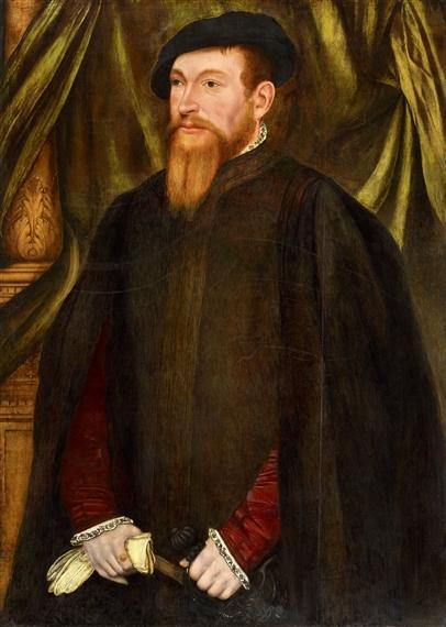 John Vasa (Blooming Roses)