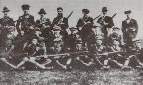 Guerra Anglo-Germana (ASXX)