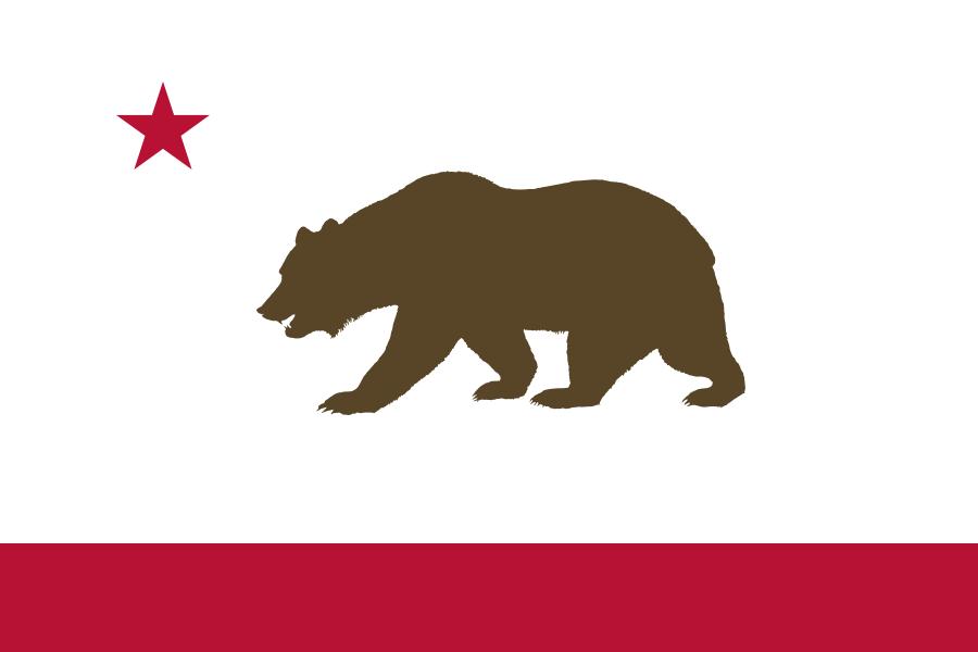 California (A United Kingdom of Scandinavia)