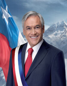 Sebastián Piñera (Chile No Socialista)