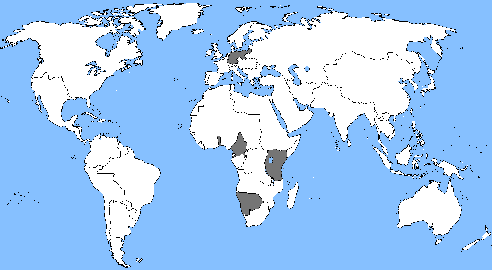German Colonial Empire (Albany Congress)