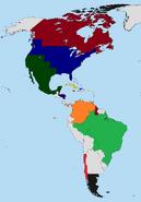 Mapa Batalla Continetal 6.0