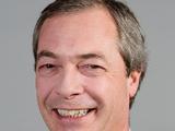 Nigel Farage (The German Century)