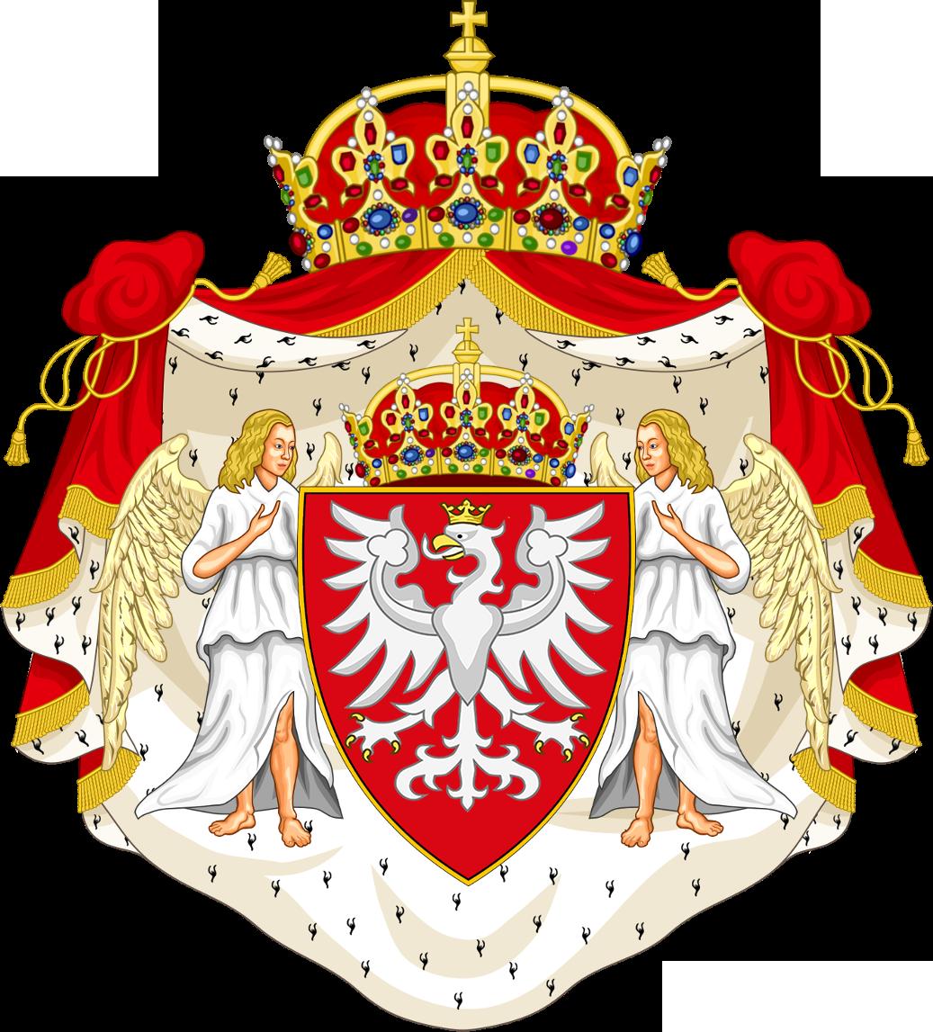 Польское королевство (Свобода, равенство, братство!)