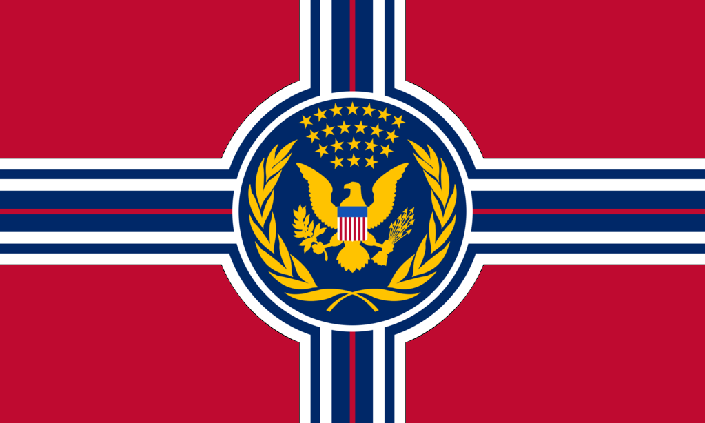 Federal States of Columbia (The Free Man's Vision)