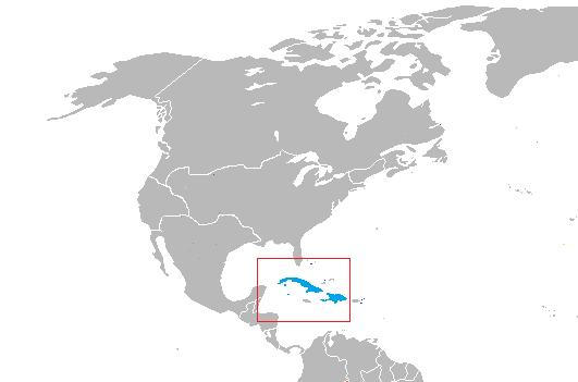 República del Caribe (ASXX)