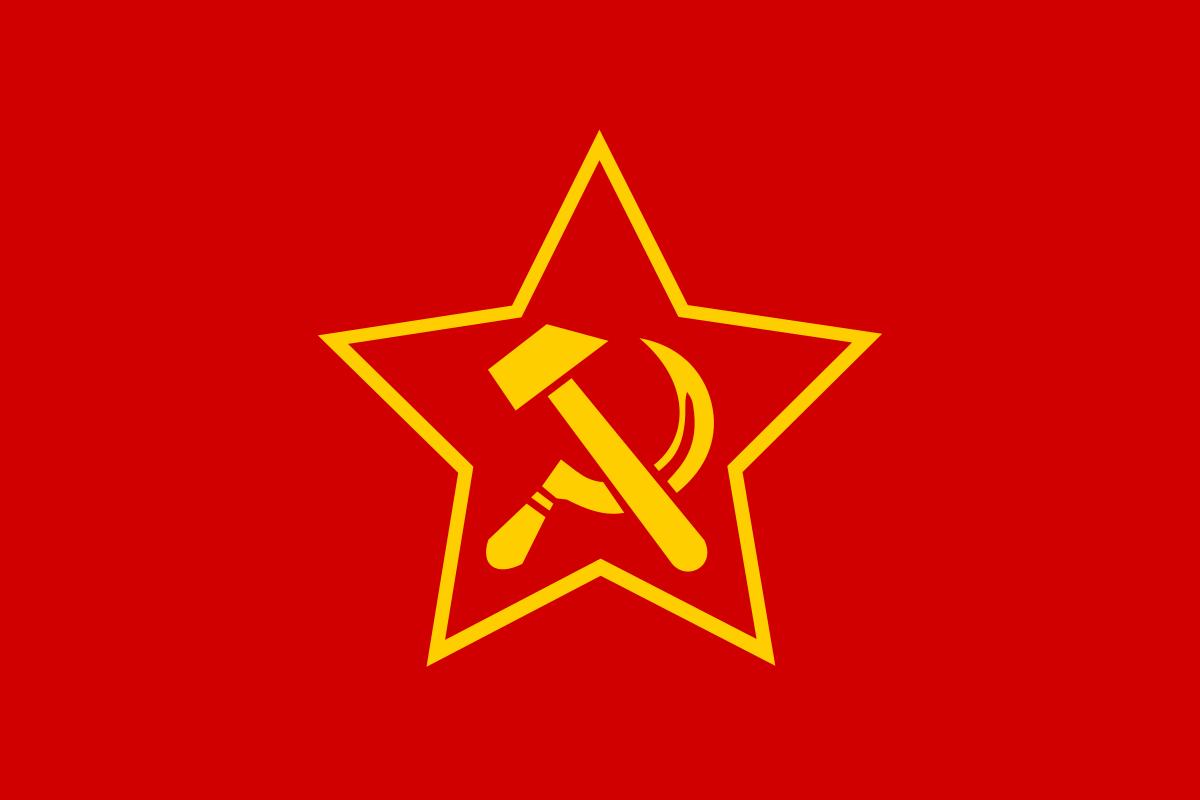 Политические партии Германской Социалистической Республики (Русский бунт)