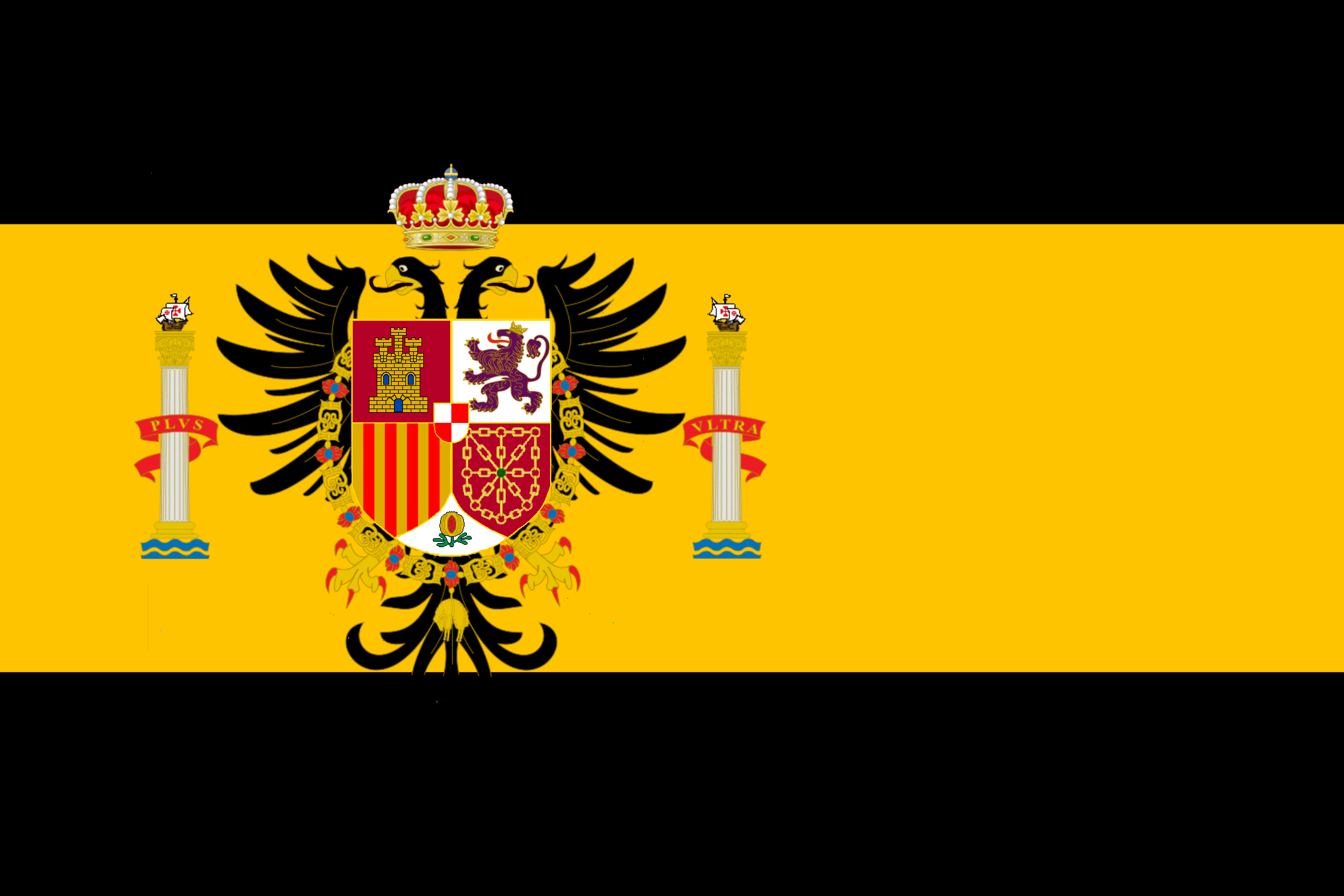 Flag of Spain Reich Disunited.png