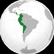 Inca empire (aztec empire)