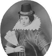 Jónína Ragnarsdottír