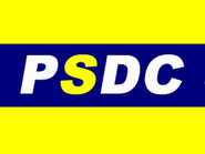 Logo PSDC
