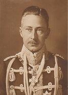 Wilhelm III