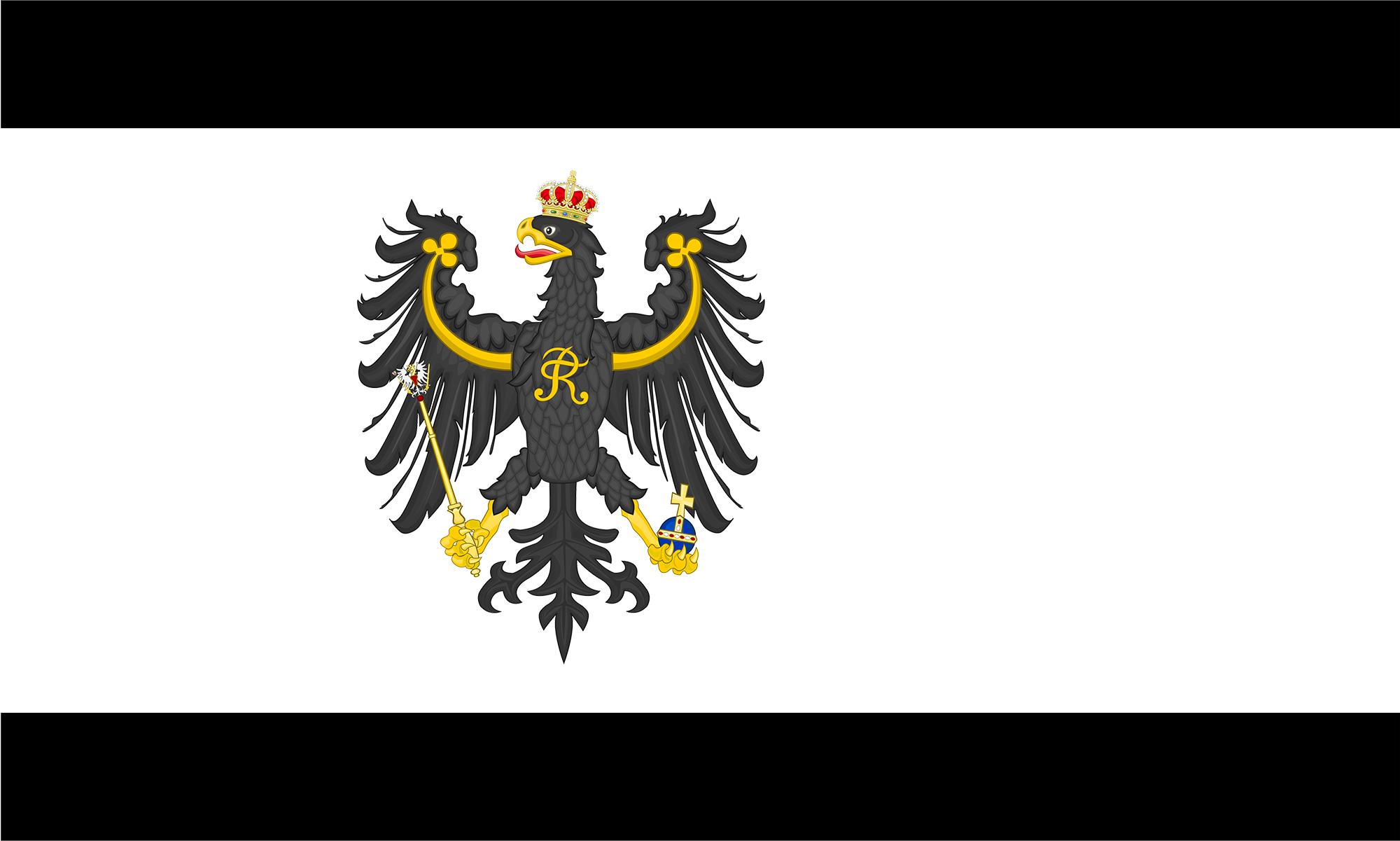 Королевство Пруссия (Свобода, равенство, братство!)