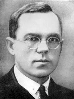 Николай Дмитриевич Кондратьев (М2РГ)