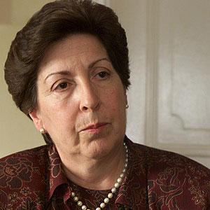 Carmen Frei (Chile No Socialista)