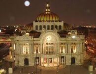 Ciudad de Mexico 2