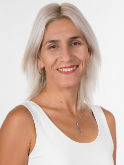 Erika Olivera (Chile No Socialista)