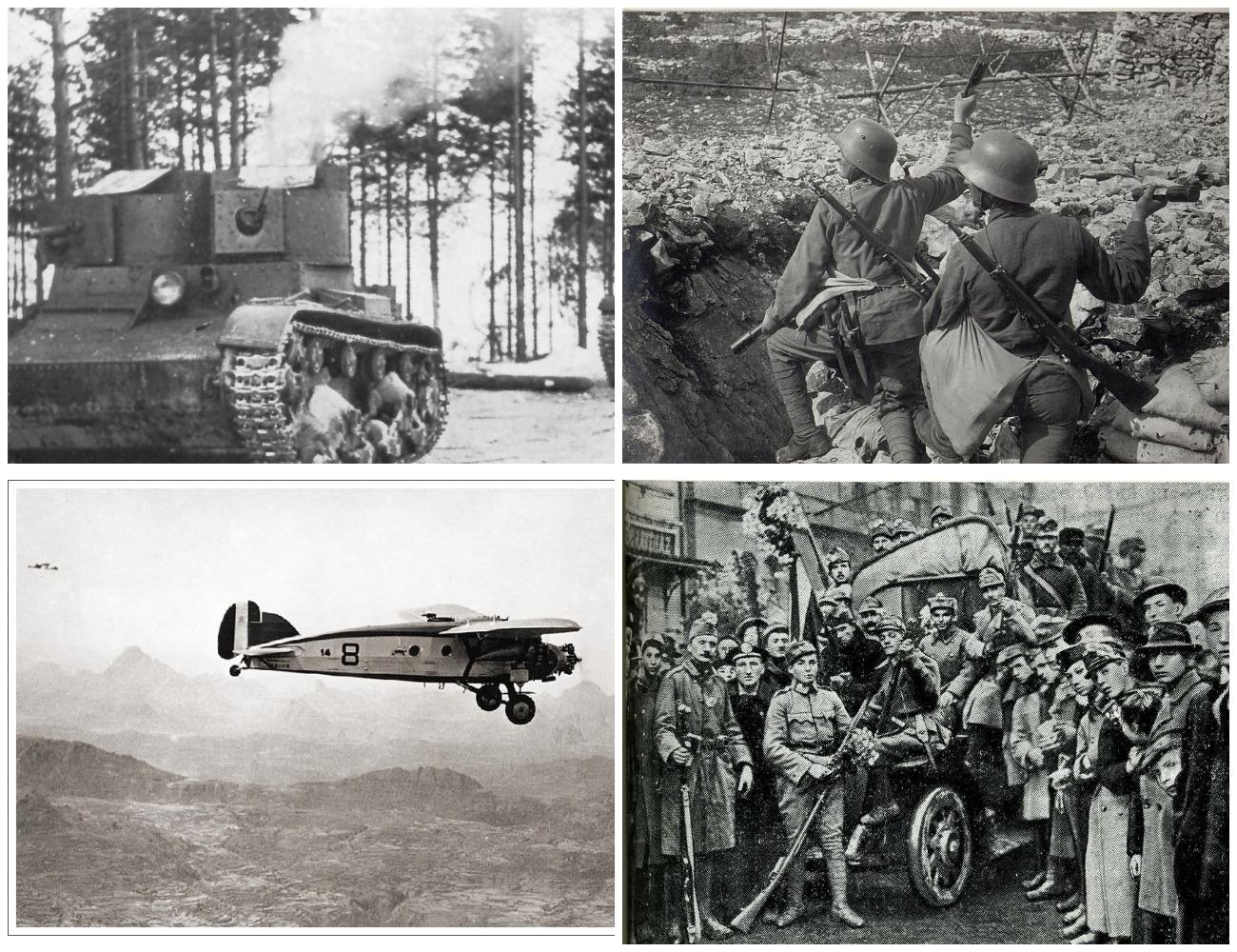 Великая Европейская война (Кунерсдорфское завершение)