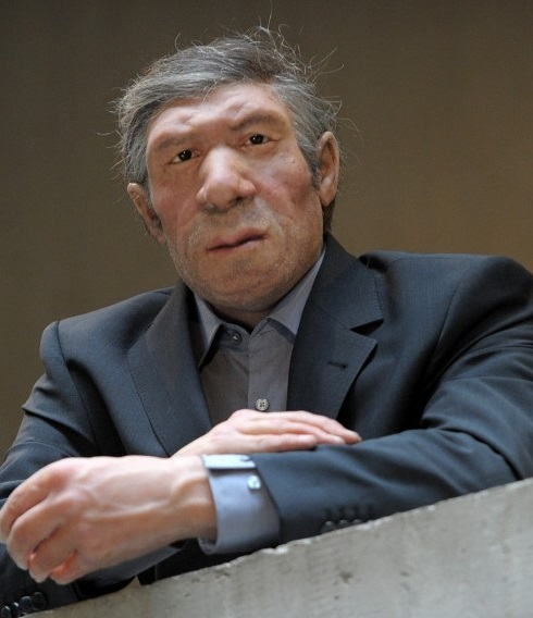 Мир выживших Неандертальцев (Таймлайн)