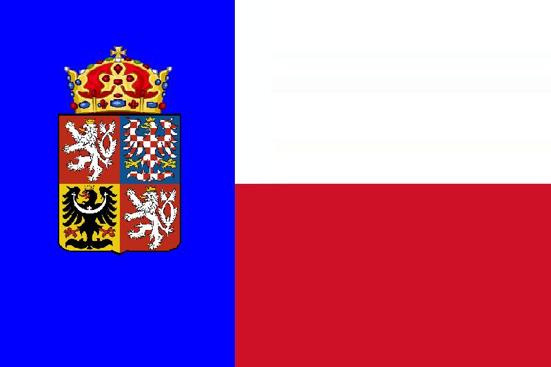 Chequia (Poitiers 732)