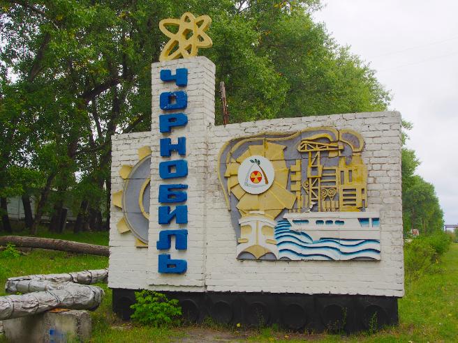 A Prosperous Chernobyl