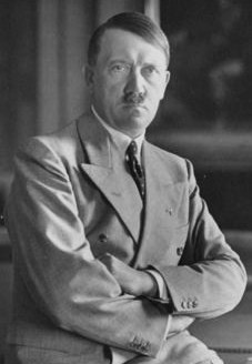 Adolf Hitler (Central Victory)