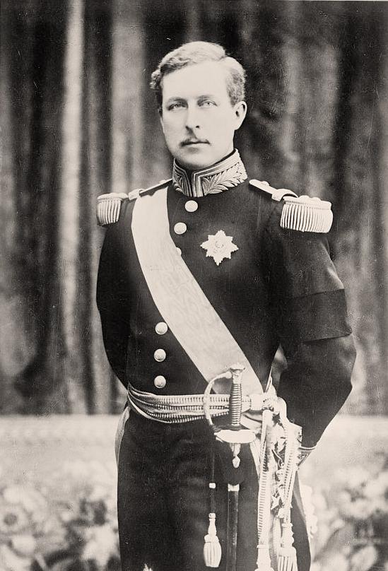 Наполеон VI (МиОВ)