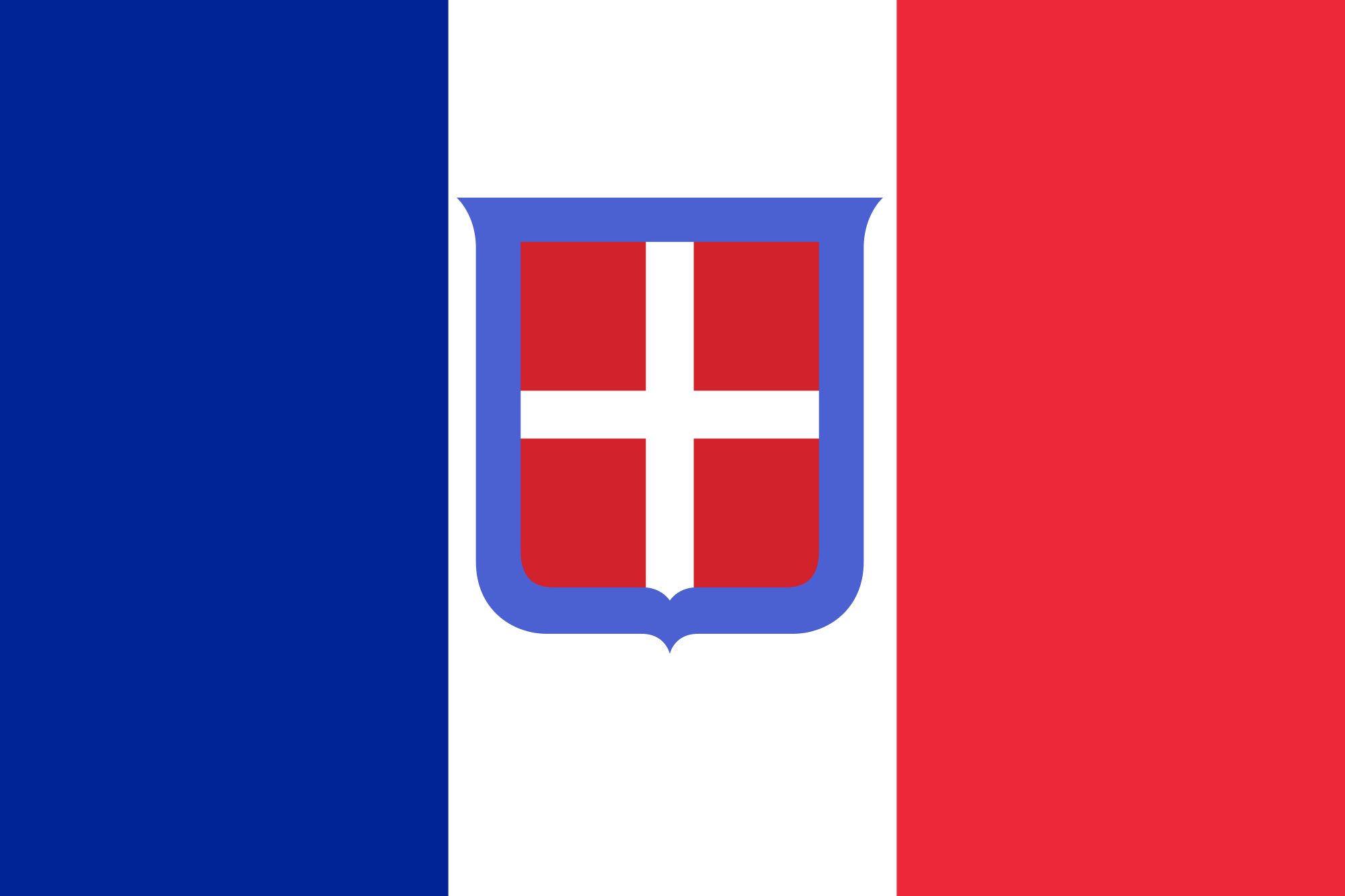 Flag of Savoy France.png
