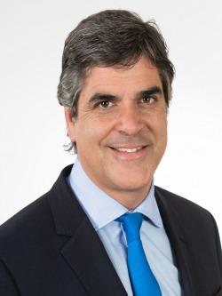 Gonzalo Fuenzalida (Chile No Socialista)