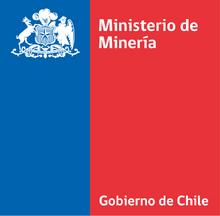 Logo del Ministerio de Minería (Chile).png