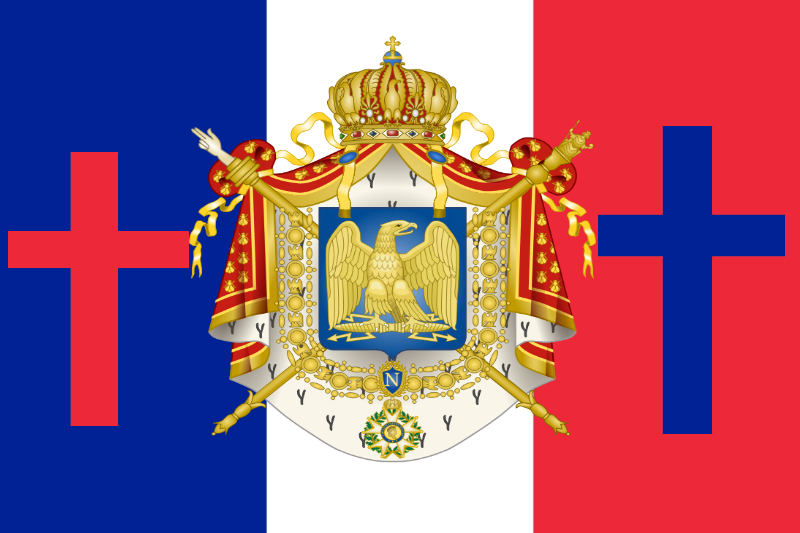 France (A World to End)
