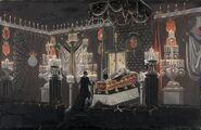 Иоанн III на смертном одре