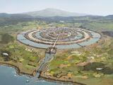 Atlantis (Stadt) (Atlantis Rettung)