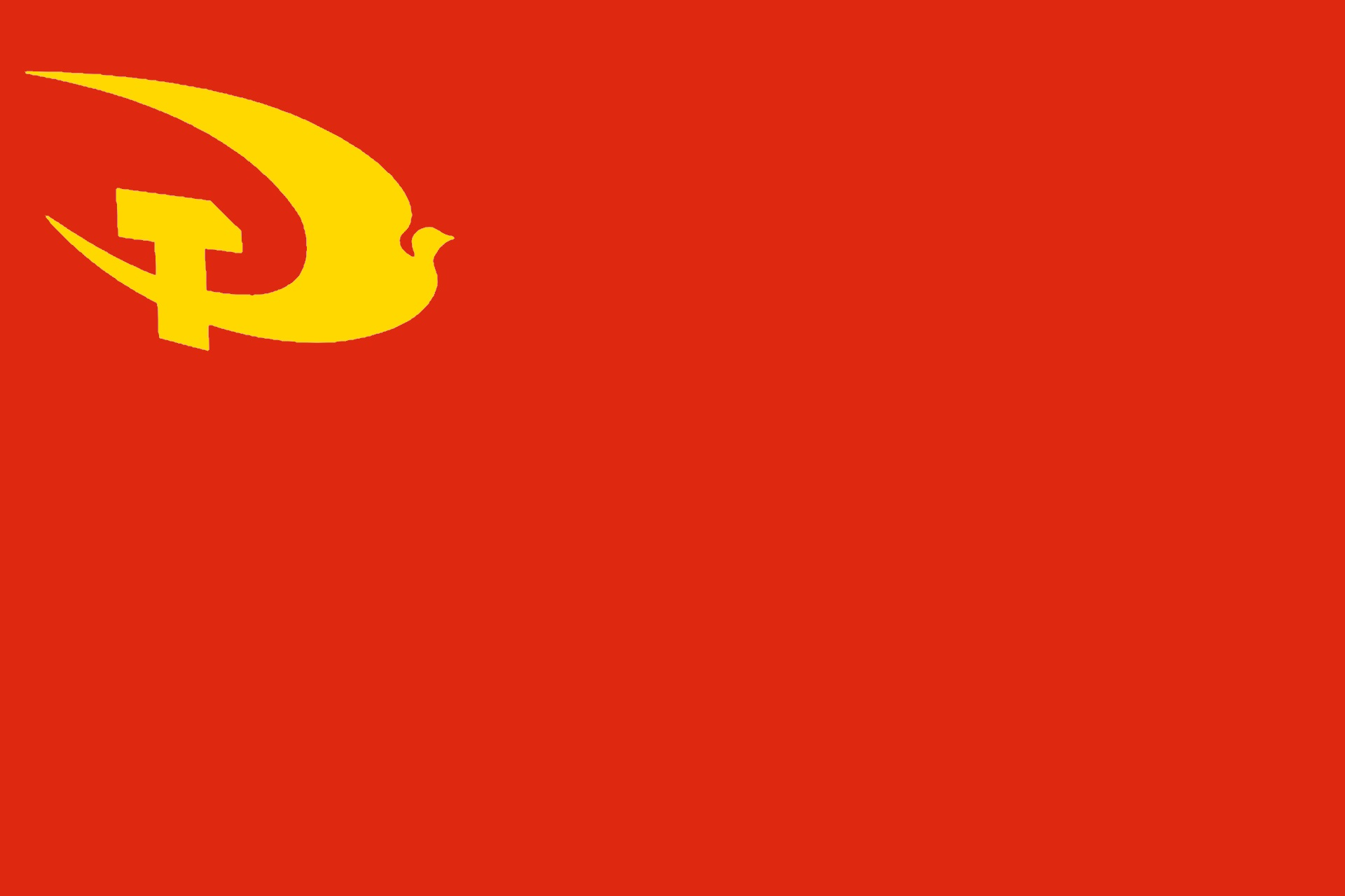 British Republic (Socialist Britain)