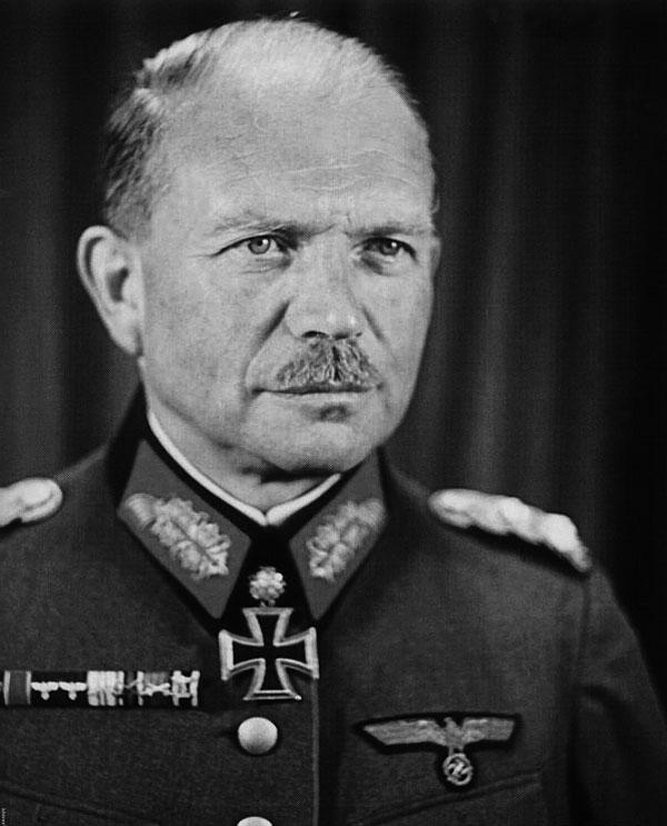 Heinz Guderian (Utopía Nazi)