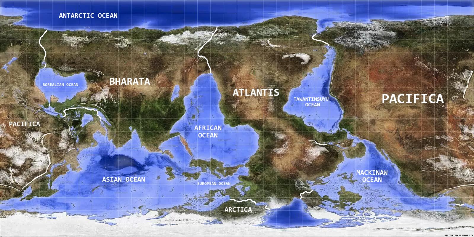 Terra Contrarium