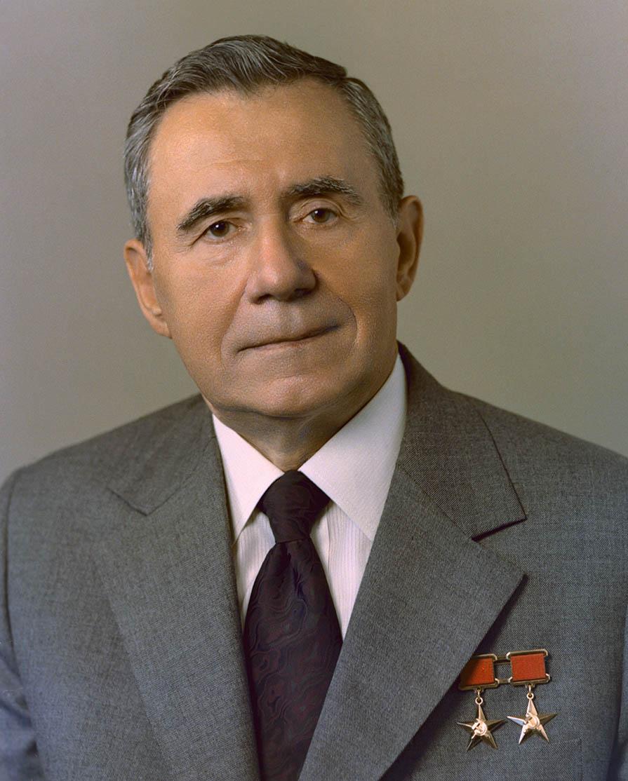 Громыко, Андрей Андреевич (Даешь Союз по Романовски!)