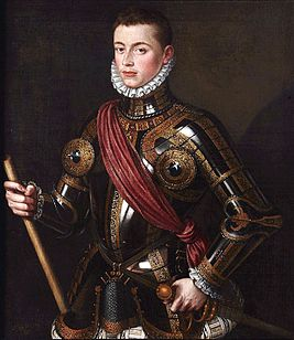 Карл II Габсбург (Трагедия Мадридского двора)