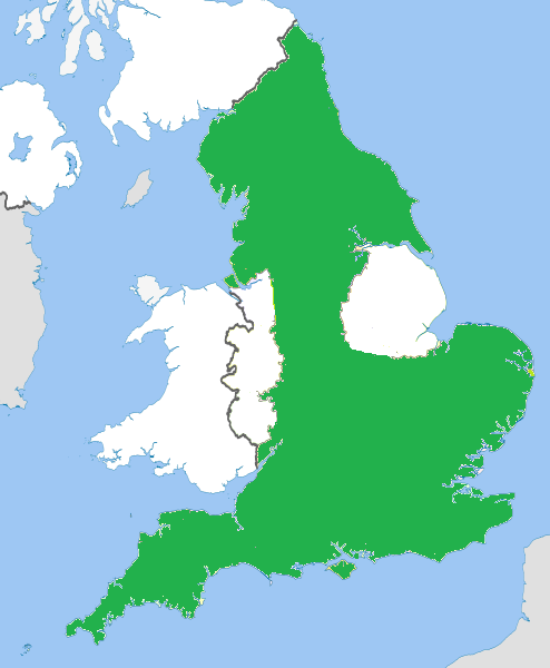 British Provisional Administration (Great Nuclear War)