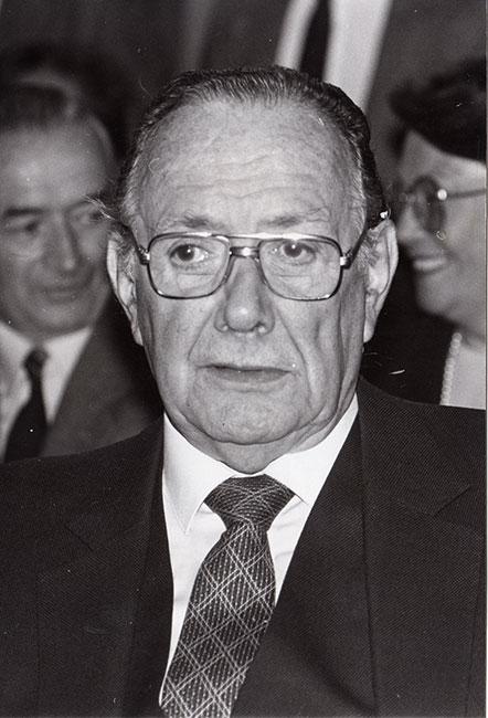 Francisco Bulnes Sanfuentes (Chile No Socialista)