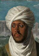 Mulay Ahmed de Tunis (Hafsid)