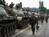 Югославские войны (Перестройка)