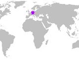 Holy Roman Empire (Byzantine Glory)